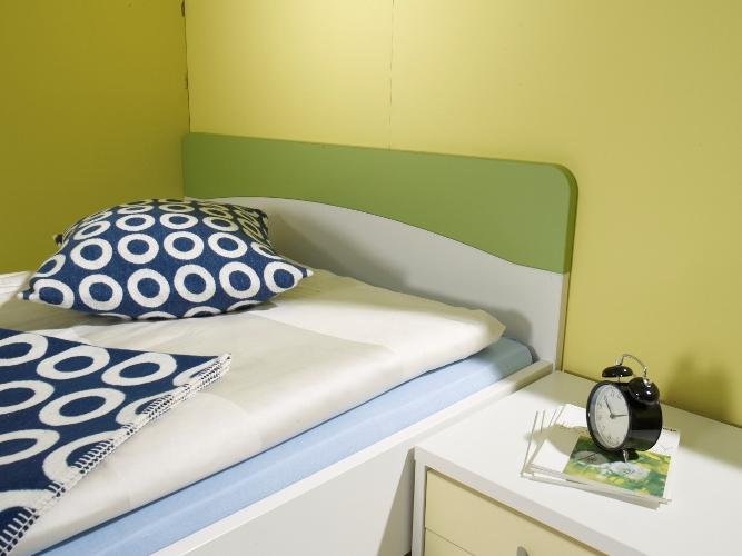 kakšne naj bodo otroške postelje